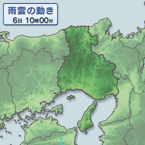 市 天気 警報 川西 兵庫県川西市の天気