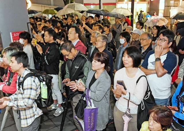 衆院選で飛び交う言葉、日本の「リベラル」って?