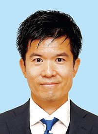 船川 治郎